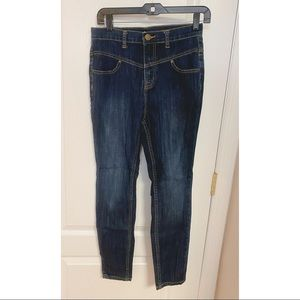 BDG High Rise Denim Jean Pants sz 28 High Waist